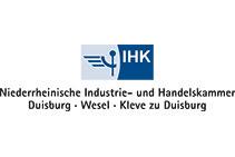 Niederrheinische Industrie- und Handelskammer Duisburg - Wesel - Kleve zu Duisburg